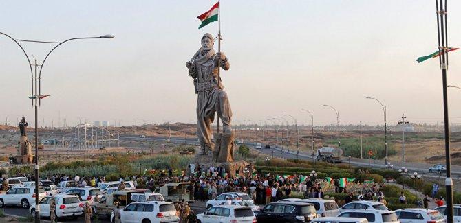 YNK: Kurd dikarin di çend seetan de Kerkûkê kontrol bikin