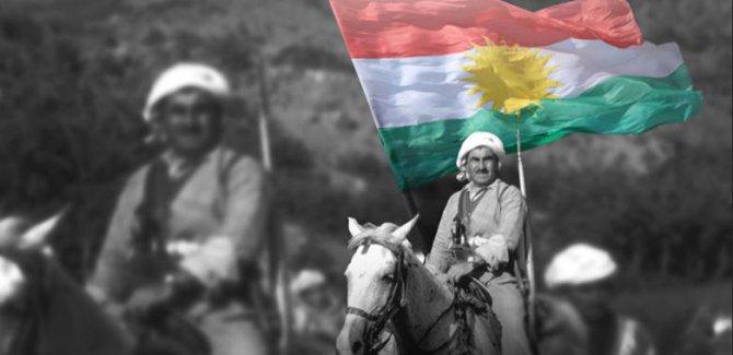 Mela Mustafa Barzani'nin vefatının 39.yılı