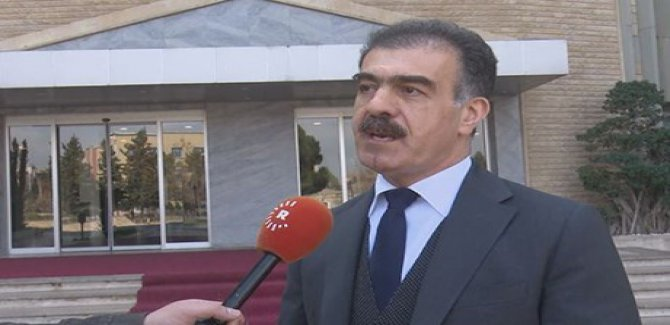Kürdistan: Petrol konusunda anlaşma yok