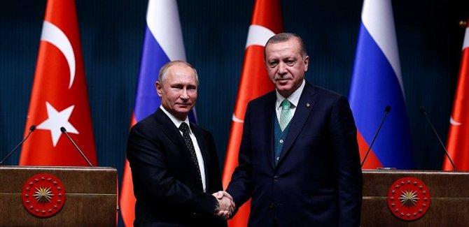 Rusya: Nükleer saldırıya karşı Türkiye'yi korumaya hazırız