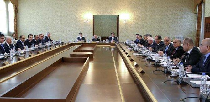 Hikûmeta Kurdistanê bersiva Ebadî da: Di mijara petrolê de ti peyman tineye