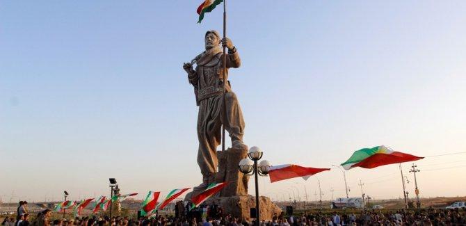 Kürdistan Bölgesi'nden tek taraflı adım