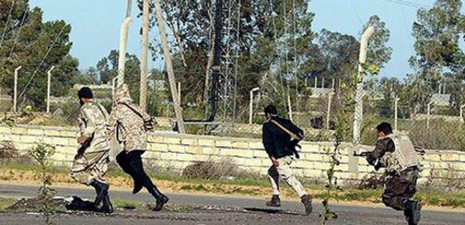 Li Lîbyayê ji eşîrên bira re gazîya 'Şerî rawestînin'ê