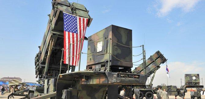 'ABD, Rusya sınırı yakınlarında 400 füze konuşlandıracak'