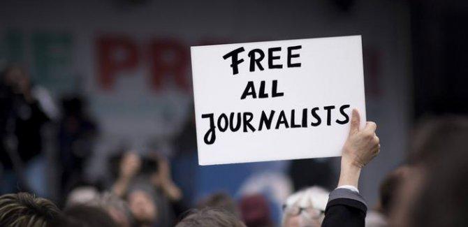 Gazetecilerden AİHM'e çağrı