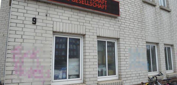 Almanya'da 2017'de İslam karşıtı 950 saldırı gerçekleşti