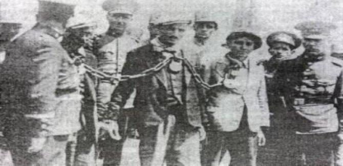 Dersim'den Atatürk mü, İnönü mü, Bayar mı Sorumlu ?