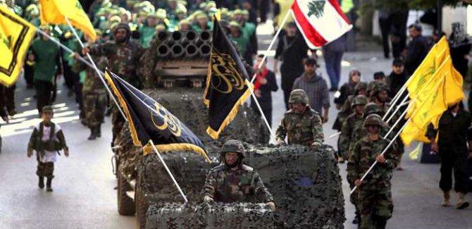 Lübnan: İsrail'le Savaşa Hazırız