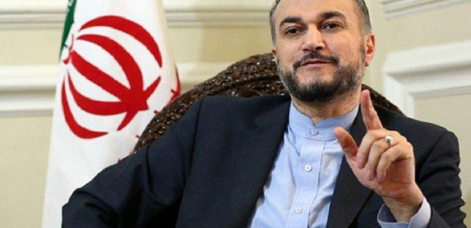 """İran:""""ABD, Musul'da DAİŞ'le görüştü, silah desteği sağladı"""""""