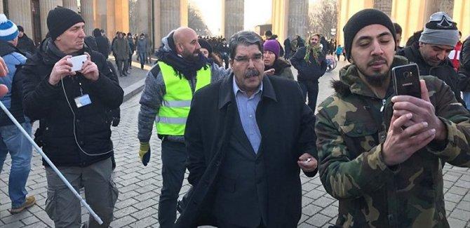 'Türkiye, Almanya'dan Müslim'in tutuklanması istedi' iddiası