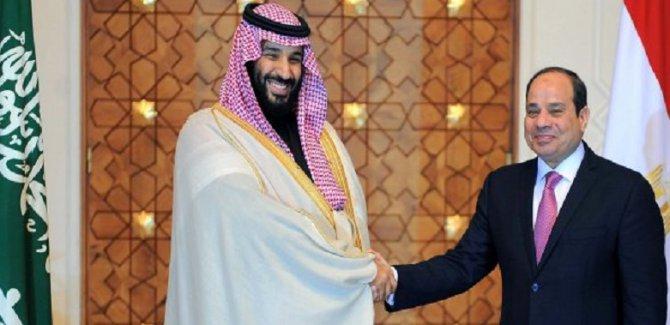 Katar: Ablukaya yol açan siber saldırıda iki ülkenin parmağı var