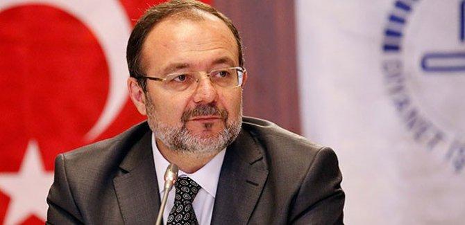 Mehmet Görmez: Diyanet yeniden yapılandırılmalı