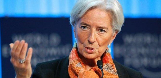 IMF: Ticaret savaşlarının kazananı olmaz