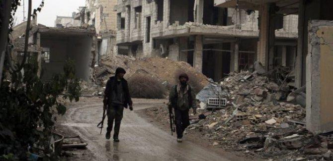 Suriye'de yeni çatı örgütü: Hurras el Din