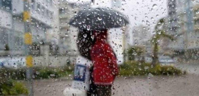 Meteoroloji'den hava durumu uyarısı!