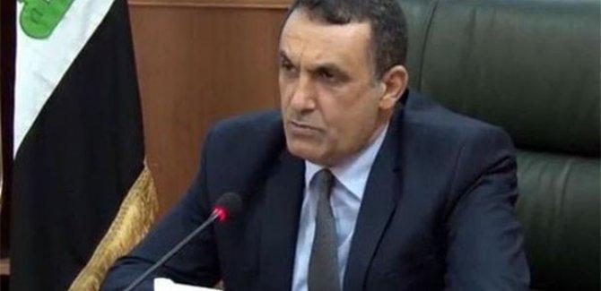 Atanmış Kerkük Valisi'nden Kürtlerin evlerine yıkım kararı