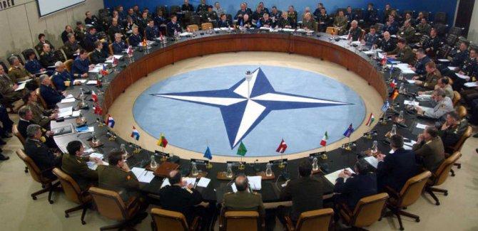 NATO: Zeytin Dalı Operasyonu Kısıtlanmalı