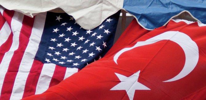 Türkiye ve ABD  arasında ilk toplantı sona erdi