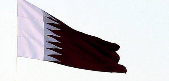 Katar'dan, İsrail'e 'oturum izni' tepkisi