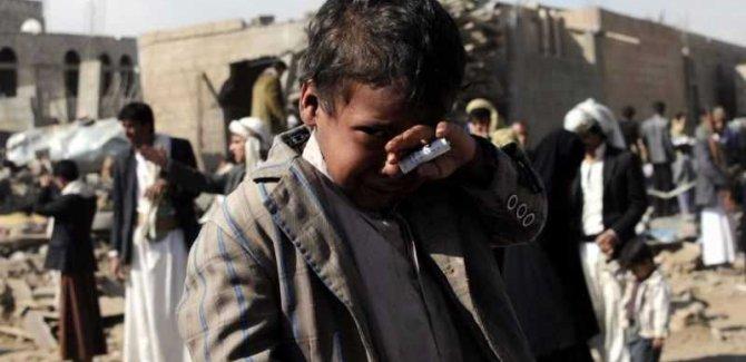 Yemen'deki Savaşın Gerçek Yüzü