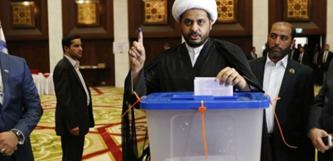 Irak'ta bir ilk: İslami-komünist ittifak