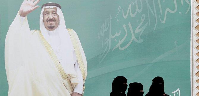 Suudi Arabistan'da yolsuzluk davalarına özel daireler bakacak