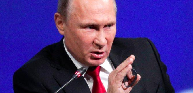 Putin: ABD seçimleri umrumda bile olmadı