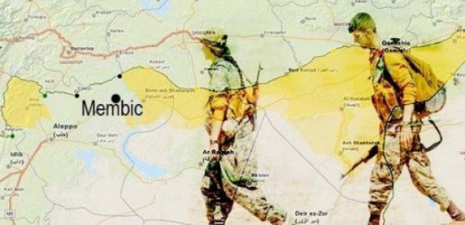 WP: YPG Minbic'den çekilecek