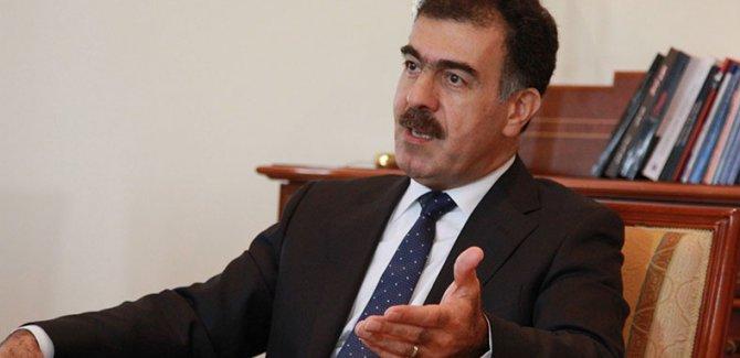 Sefin Dizayi: Türkiye ile temasımız hiç kesilmedi