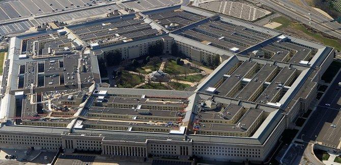ABD: Türkiye'yle Afrin'i diplomatik yollarla çözmeye çalışıyoruz