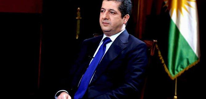 'Bağdat'la aramızdaki sorun ulusal ve siyasidir'