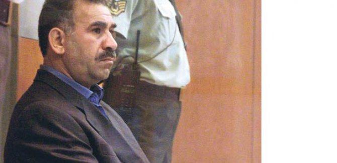 ''ABD, Öcalan'ı Türkiye'ye Verip PKK'yı Kontrol Etti''