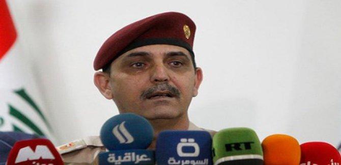 Bağdat'tan Peşmerge ile anlaşma açıklaması
