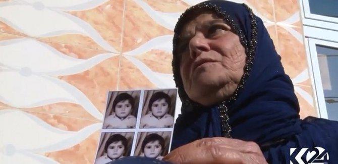 30 yıl geçti, Halepçe'nin yarası kanıyor hâlâ