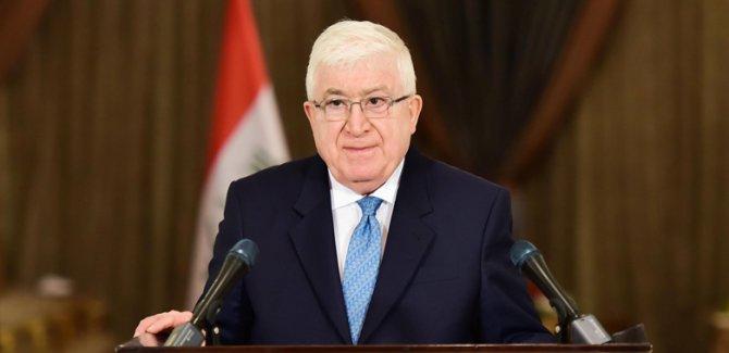 Fuad Masum 2018 Bütçe Yasası'nı veto