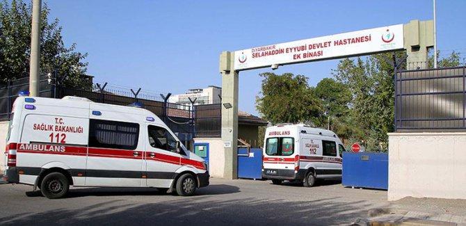 Diyarbakır'da mayın patladı: İki asker hayatını kaybetti, 5 yaralı