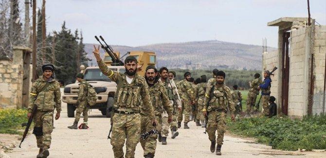 AP: Afrin'den çekilin