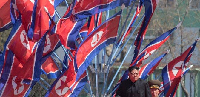39 Kuzey Koreli'nin Türkiye'deki mal varlığı donduruldu