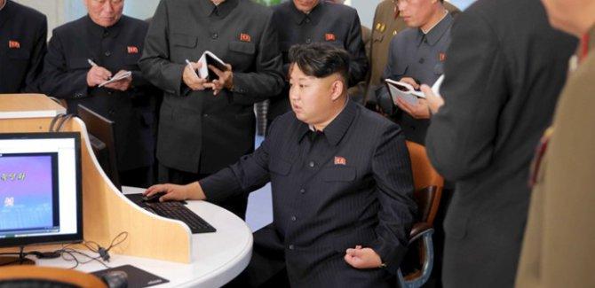 Barlas: Kuzey Kore'ye ambargo uygulamak bize mi düşerdi?