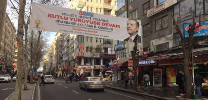 Erdoğan Diyarbakır'da: Şehrin sokakları ne bekliyor?