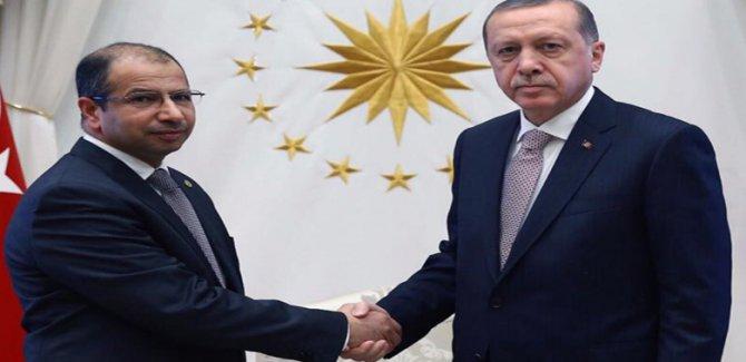 """Bağdat PKK'ye karşı Ankara'yla """"işbirliğine hazırız"""""""