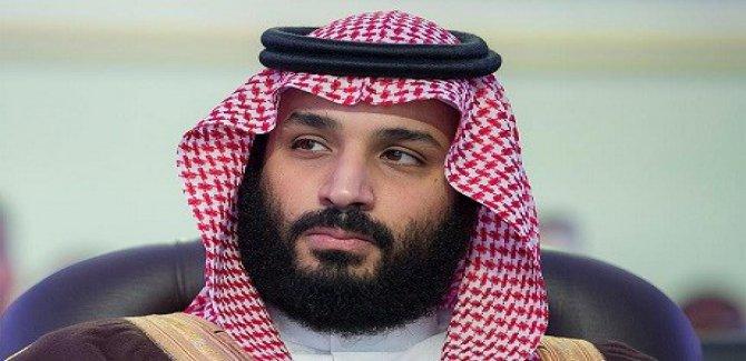 Suudi Veliaht Selman'dan nükleer silah açıklaması