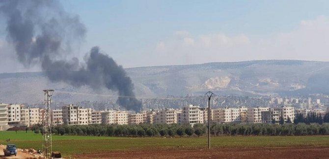BM: Afrin'de 192 bin kişinin yardıma acil ihtiyacı var