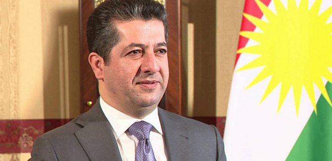 Mesrur Barzani: İyi bir gelecek için birliğe ihtiyacımız var