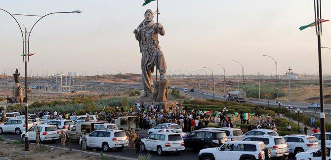Kürt partilerden asimilasyon uyarısı