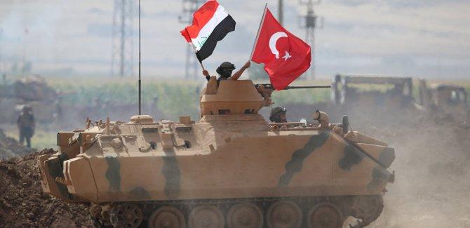 Irak: Sınır konusunda Türkiye'yle işbirliğine hazırız