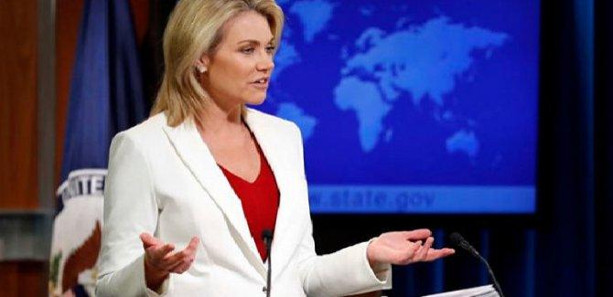 ABD: Minbic ile ilgili Türkiye ile anlaşmaya varmadık
