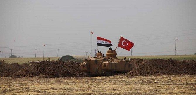Iraqê daxwaza Tirkiyeyê ya operasyona li dijî PKKê red kir