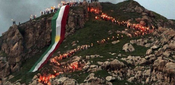Zêdetirî 76 hezar geştyaran ji bo Newrozê serdana Kurdistanê kir