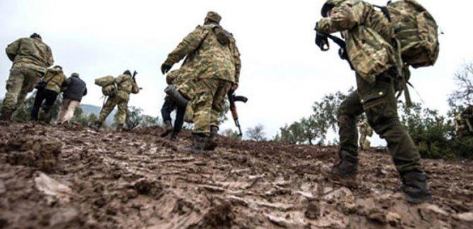 Hayatını Kaybeden 2 Askerin Cenazesine Ulaşıldı